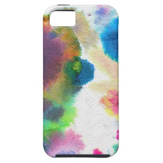 Watercolor iPhone 5 Vibe Case iPhone 5 Covers