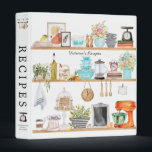 """Watercolor Kitchen Utensils 