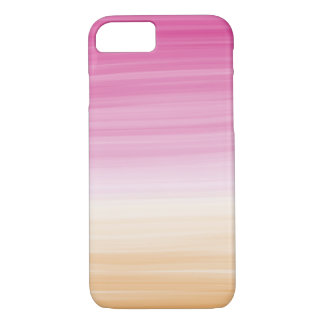Watercolor Ombre iPhone 7 iPhone 7 Case