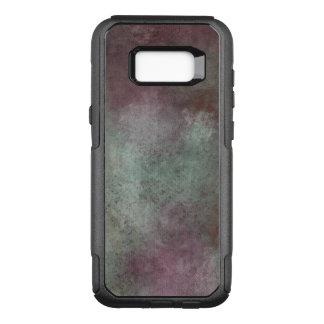 Watercolor OtterBox Commuter Samsung Galaxy S8  Case