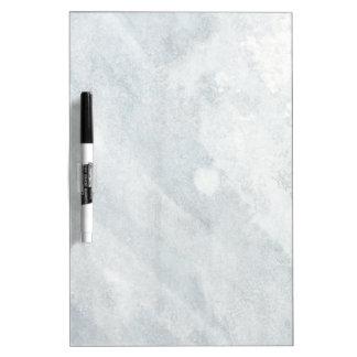 Watercolor paper. Dry-Erase board