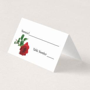 place cards escort cards zazzle