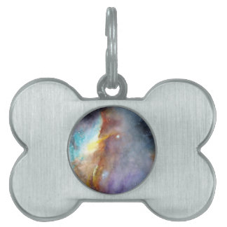 Watercolor rendering of one of the great galaxies. pet tags