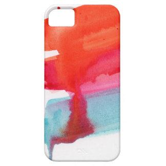 Watercolor Sonoma Fade iPhone SE/5/5s Case