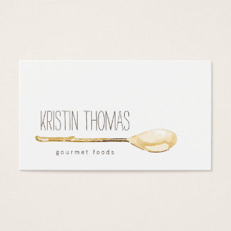 Catering business cards templates zazzle for Catering business cards templates free download