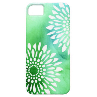 Watercolor Sunflowers iPhone 5/5s Case
