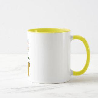watercolorflower1 mug
