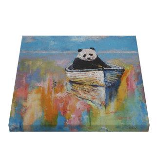 Watercolors Canvas Print