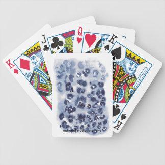 Watercolour animal #1 cartas de juego