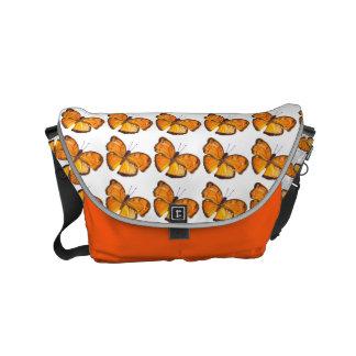 Watercolour Butterflies Bag