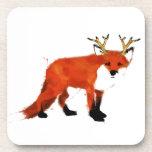 Watercolour del Fox Posavaso
