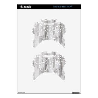 watercolour design xbox 360 controller skins