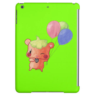 Watercolour Hamster Cover For iPad Air