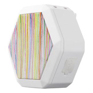 Watercolour Stripes - Bluetooth speakers