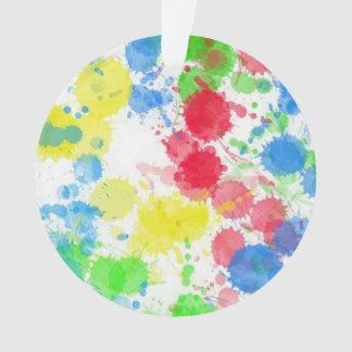 Watercolours coloridos de moda lindos frescos de l