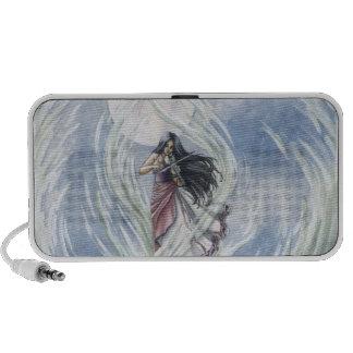 Waterdance iPod Altavoces
