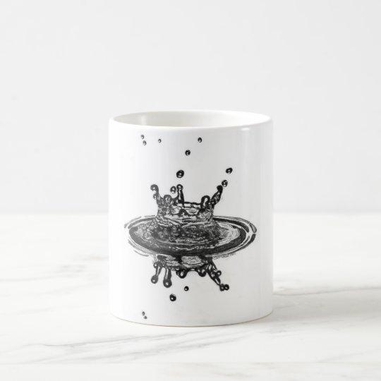 Waterdrop Mug