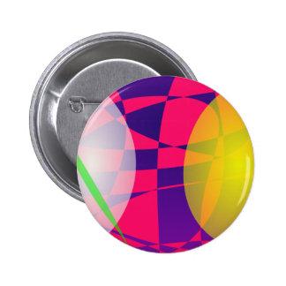 Waterdrops Button