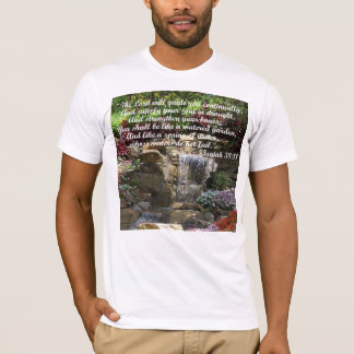 Watered Garden T-Shirt