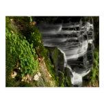 Waterfall 10 post card