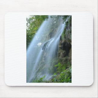 waterfall-2259 alfombrillas de ratón