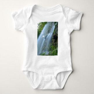waterfall-2259 baby bodysuit