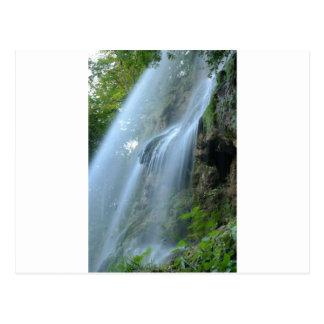 waterfall-2259 postcard