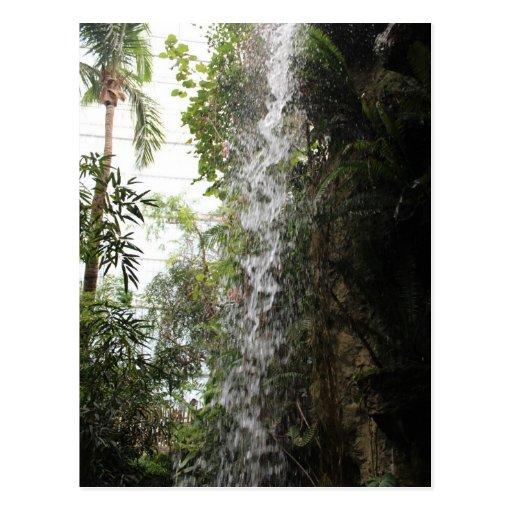 Waterfall # 2 postcards