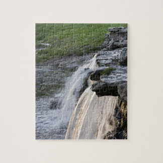 Waterfall 2 Puzzle