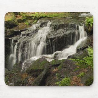 Waterfall 6 mouse pad