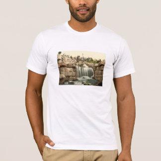 Waterfall at Ramsgate, Kent, England T-Shirt