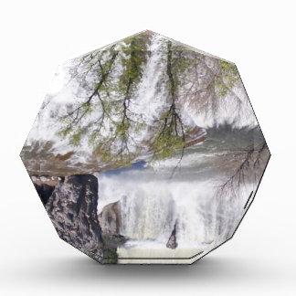 Waterfall Award