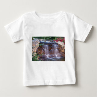 Waterfall Baby T-Shirt