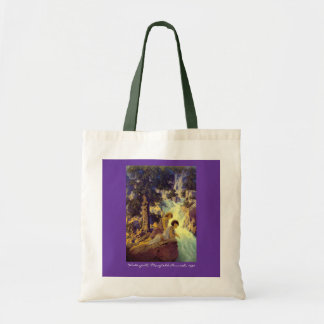 Waterfall Bags