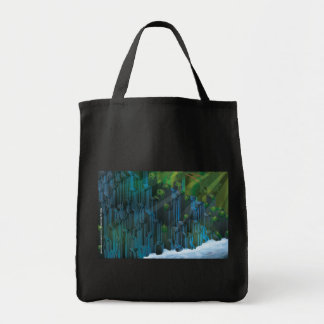 Waterfall Canvas Bags