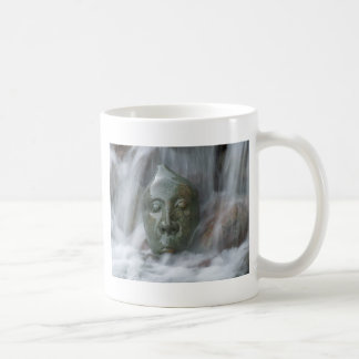 Waterfall Buda Coffee Mug