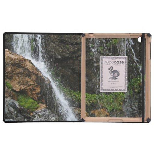 WATERFALL COVERS FOR iPad