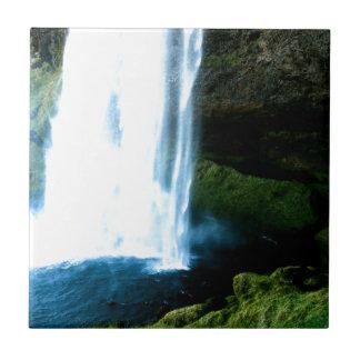 Waterfall Ceramic Tile
