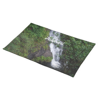 Waterfall Cloth Placemat