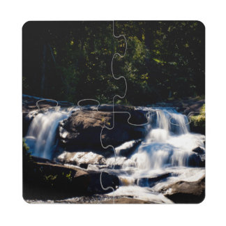 Waterfall Coaster Set