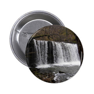 WaterFall country in wales, Brecon beacons Buttons