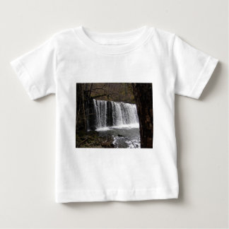 WaterFall country in wales, Brecon beacons Tees