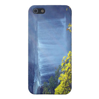 Waterfall/Cumberland Falls Cover For iPhone SE/5/5s