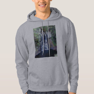 Waterfall Design Pullover