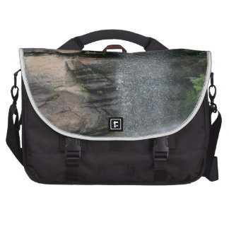 Waterfall Drops Laptop Commuter Bag