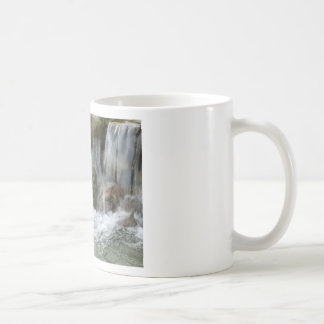 Waterfall Face Coffee Mug
