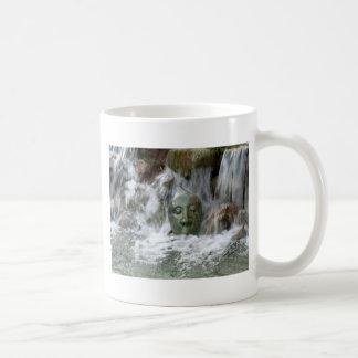 Waterfall Face Coffee Mug