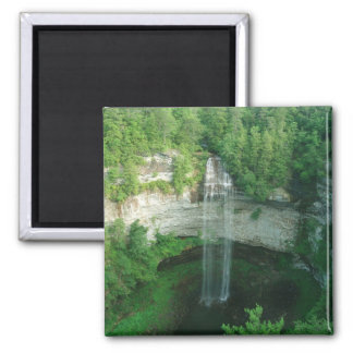 Waterfall Fall Creek Falls State Park TN Magnet