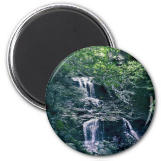 Waterfall Fantasy Magnet