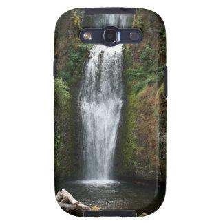 Waterfall Galaxy S3 Covers